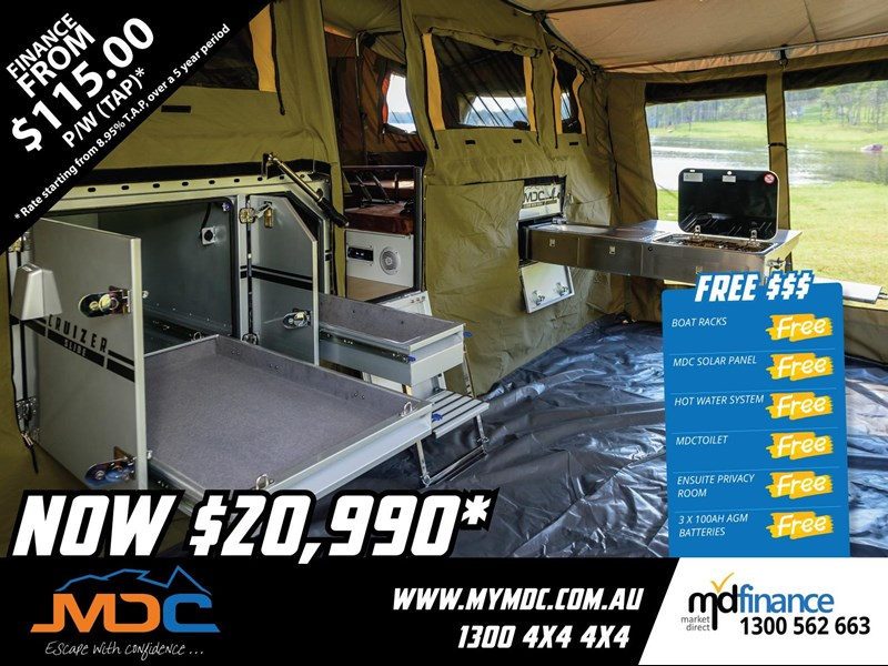 market direct campers cruizer slide 430305 047
