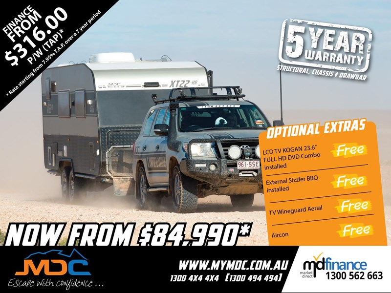 market direct campers xt22-hrt 433756 003
