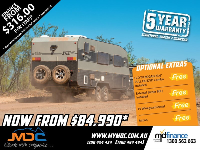 market direct campers xt22-hrt 433756 013