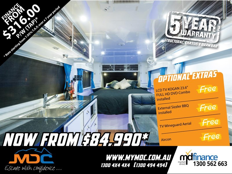 market direct campers xt22-hrt 433756 027