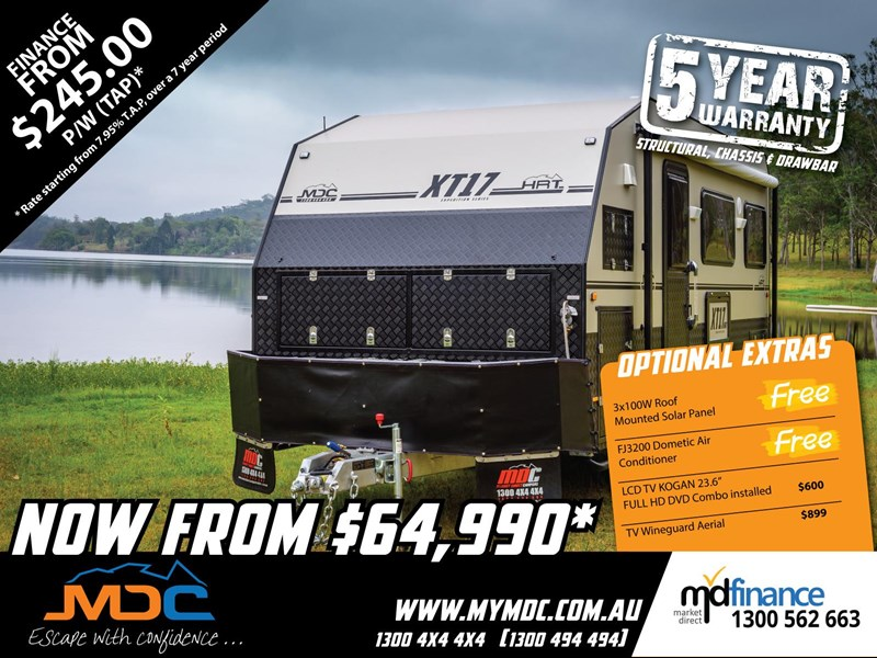 market direct campers xt17-hrt 433761 009