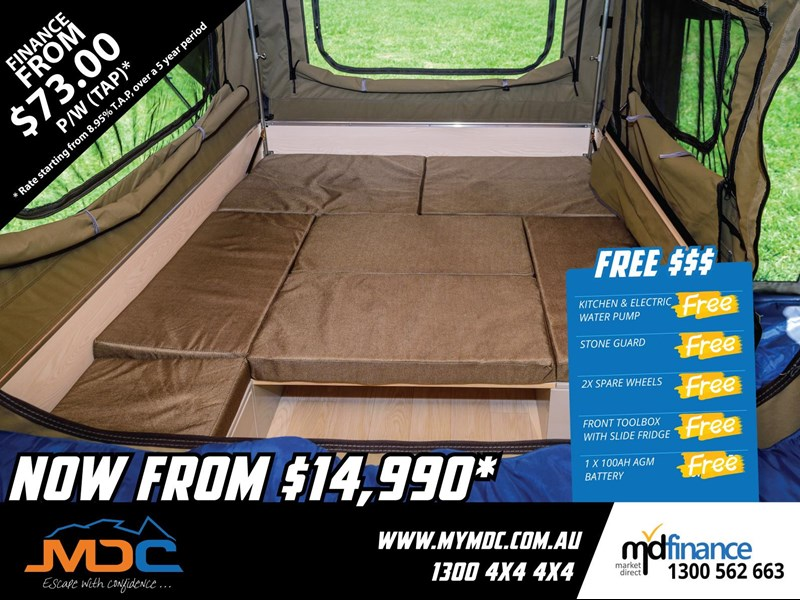 market direct campers explorer forward fold 467324 051