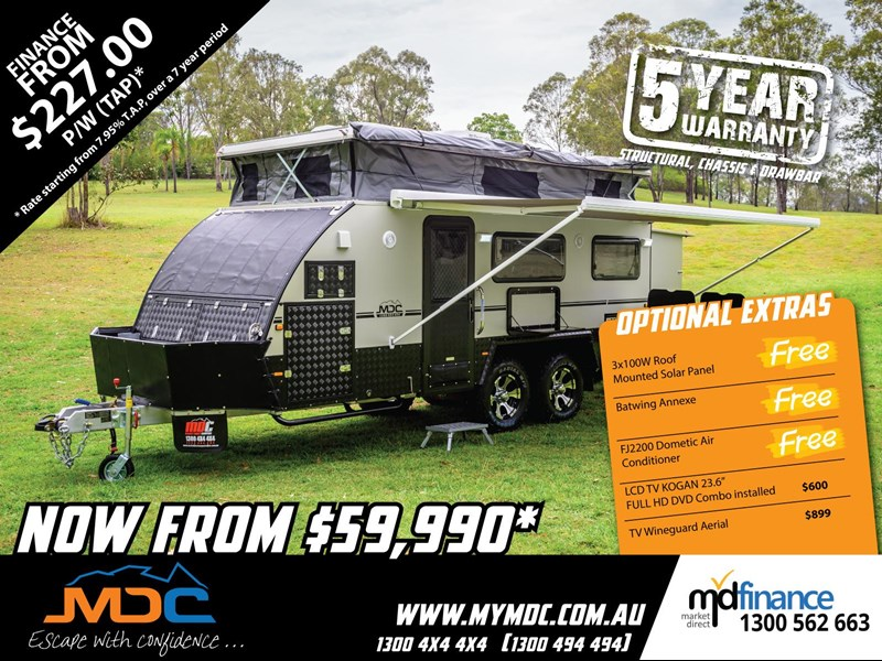 market direct campers xt17-t 493010 001