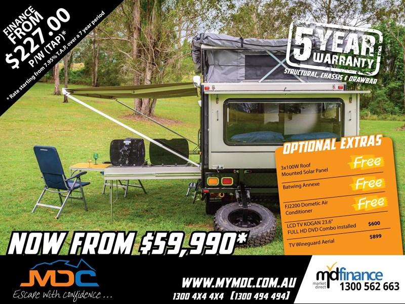 market direct campers xt17-t 493010 009