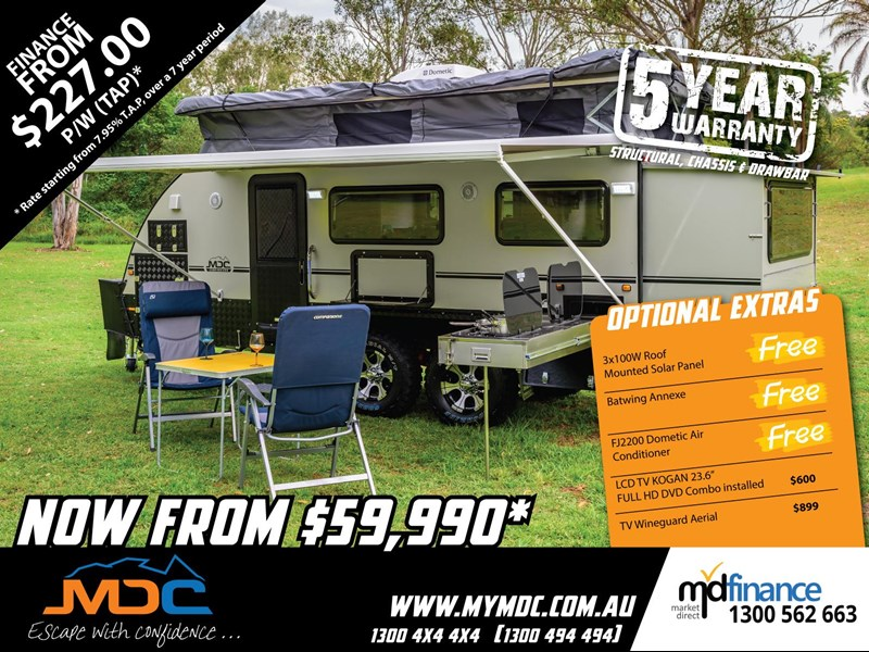 market direct campers xt17-t 493010 011