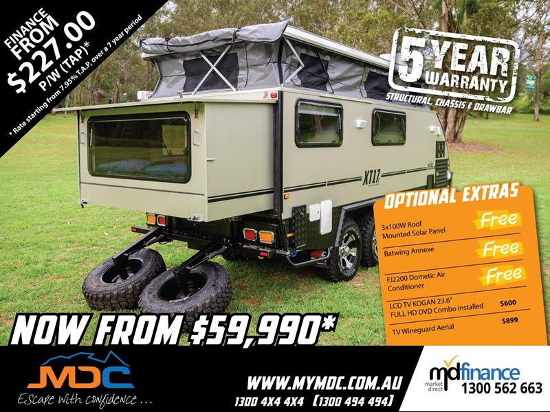 market direct campers xt17-t 493010 013