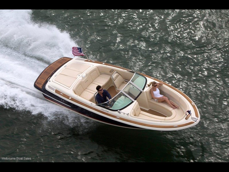 chris craft launch 23 532240 009
