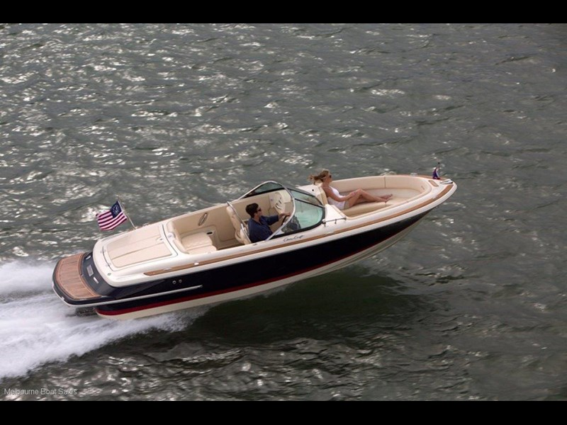 chris craft launch 23 532240 007