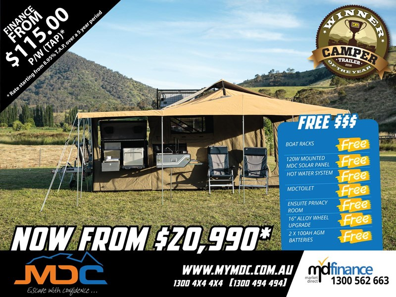 market direct campers 2016 venturer cape york edition 430303 019