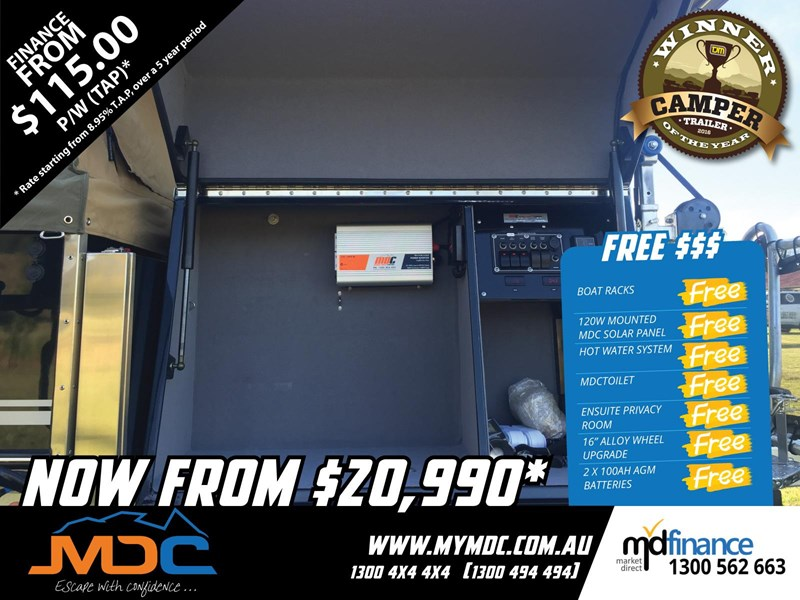 market direct campers 2016 venturer cape york edition 430303 037