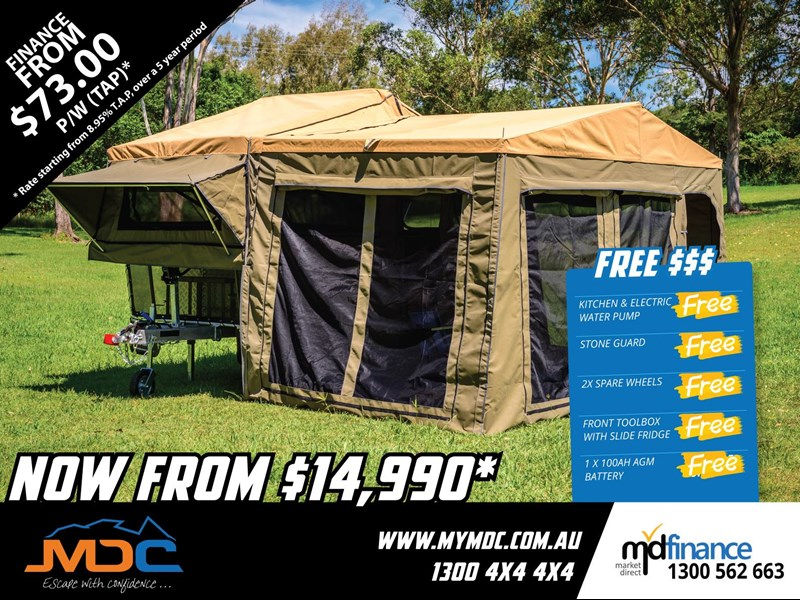 market direct campers explorer forward fold 491018 037