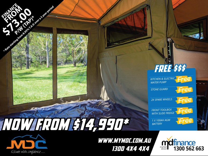 market direct campers explorer forward fold 491018 043