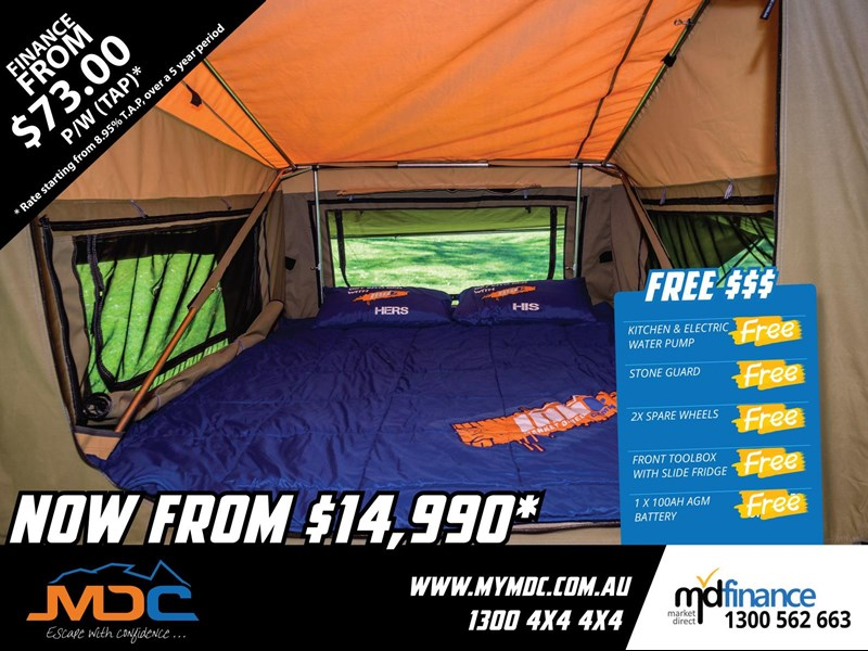 market direct campers explorer forward fold 491018 047
