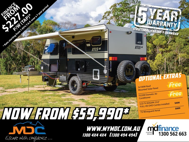 market direct campers xt15-hr 457008 001