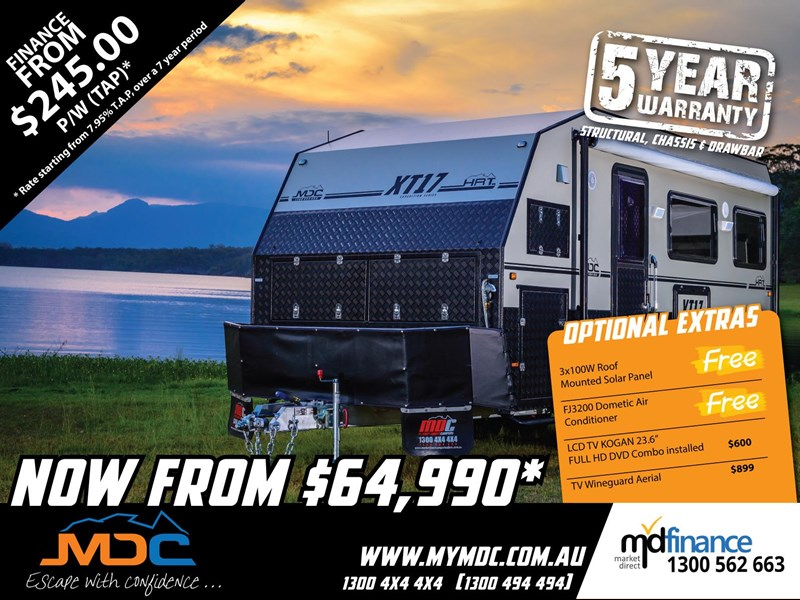 market direct campers xt17-hrt 433699 003