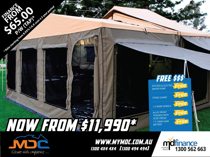 market direct campers explorer rear fold 430274 019