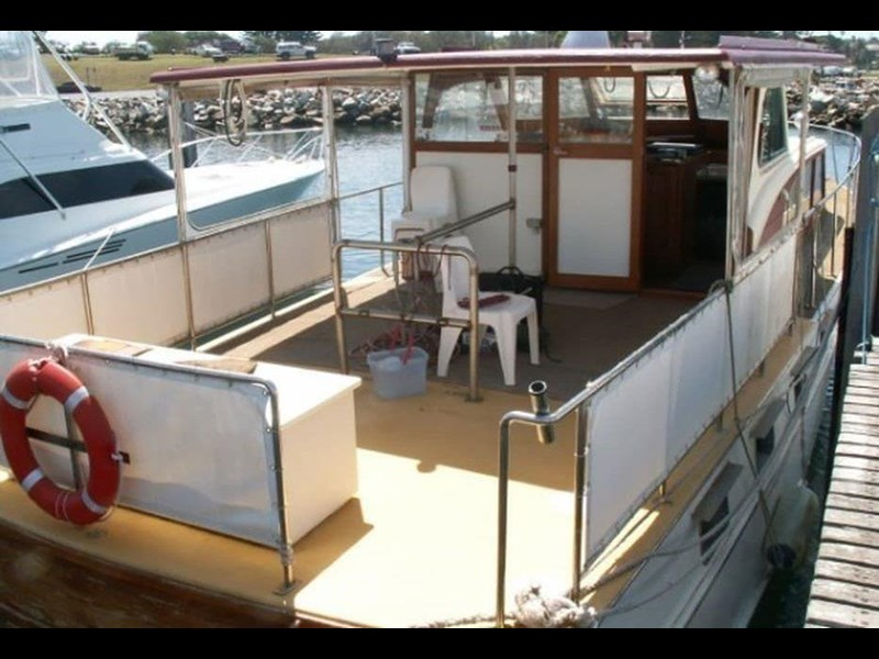 millkraft 56' timber cruiser 533076 009
