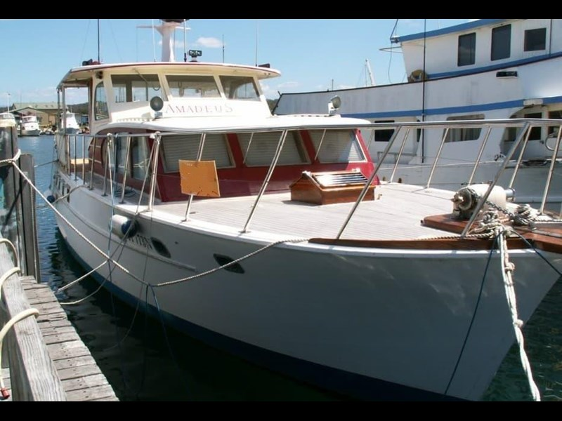 millkraft 56' timber cruiser 533076 001