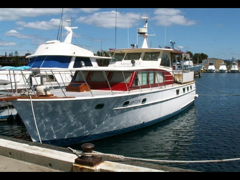 millkraft 56' timber cruiser 533076 003