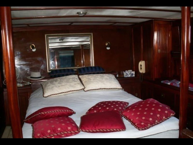 millkraft 56' timber cruiser 533076 025