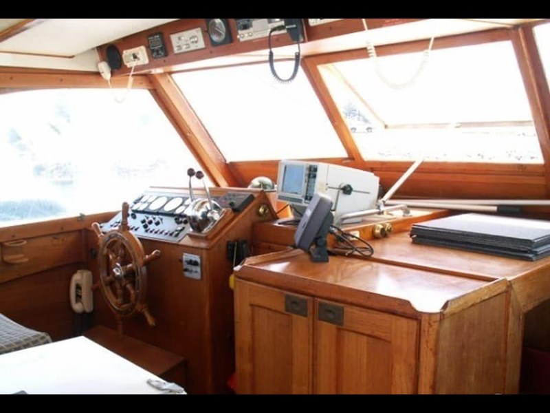 millkraft 56' timber cruiser 533076 019