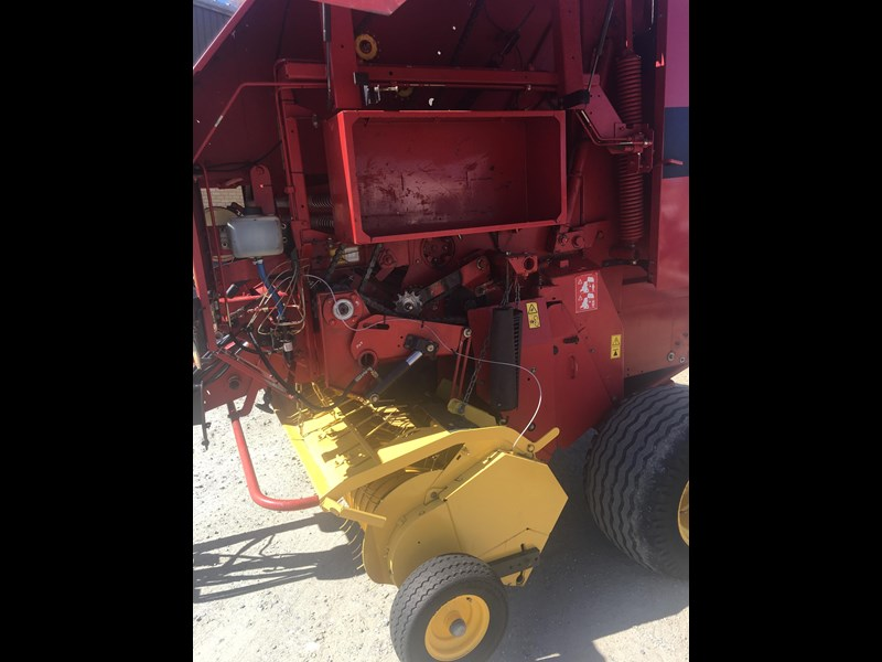 new holland br750 533786 005