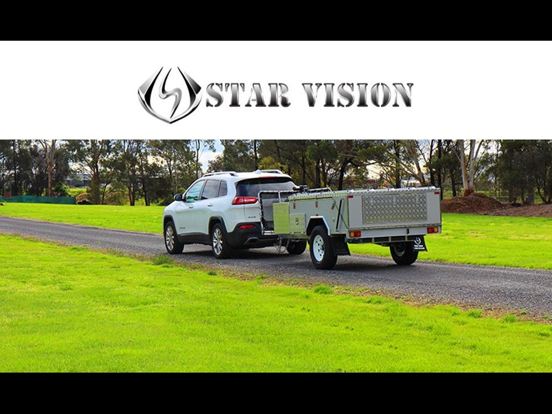 star vision model a 470403 003