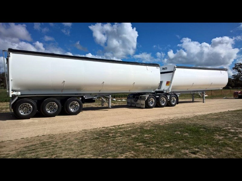 bruce rock engineering grain tipper 535846 003
