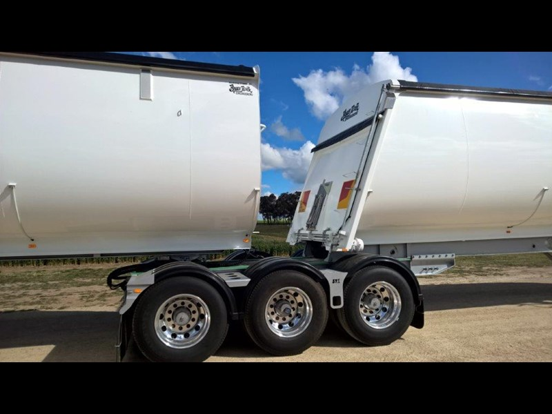 bruce rock engineering grain tipper 535846 017