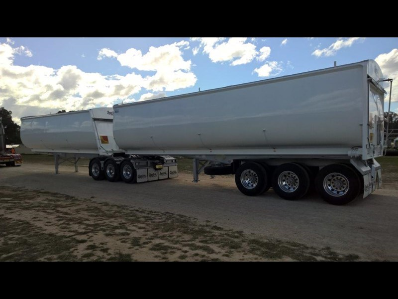 bruce rock engineering grain tipper 535846 019