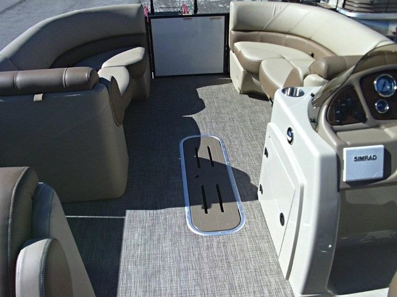veranda vf22f2 fish / cruise pontoon 536612 045