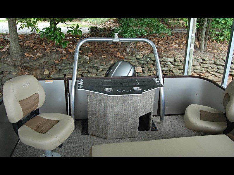 veranda vf22f2 fish / cruise pontoon 536612 065