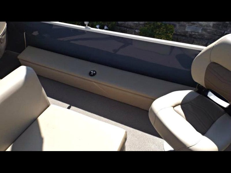 veranda vf22f2 fish / cruise pontoon 536612 075