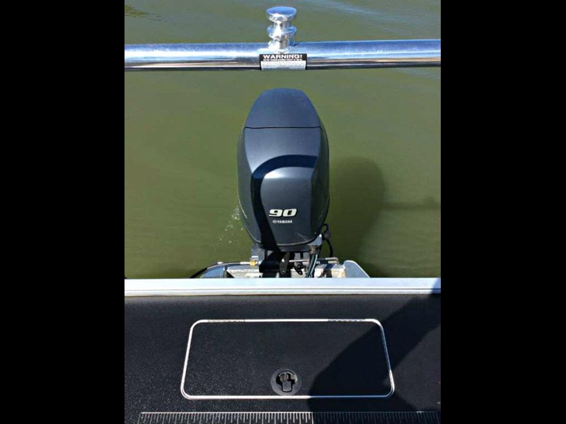 veranda vf22f2 fish / cruise pontoon 536612 081