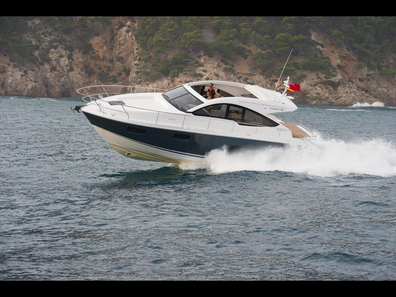 fairline targa 48 open 421174 161