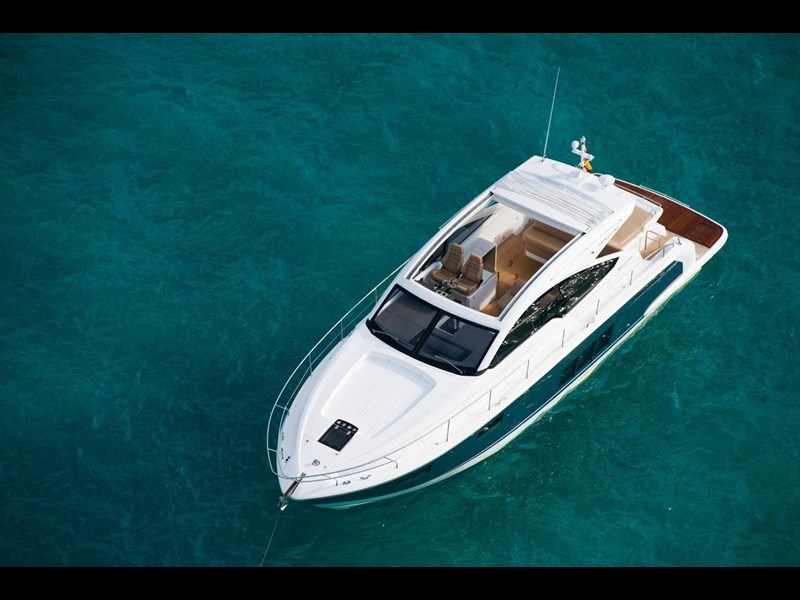 fairline targa 48 open 421174 137