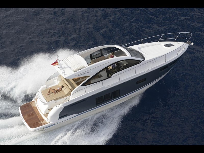 fairline targa 48 open 421174 191