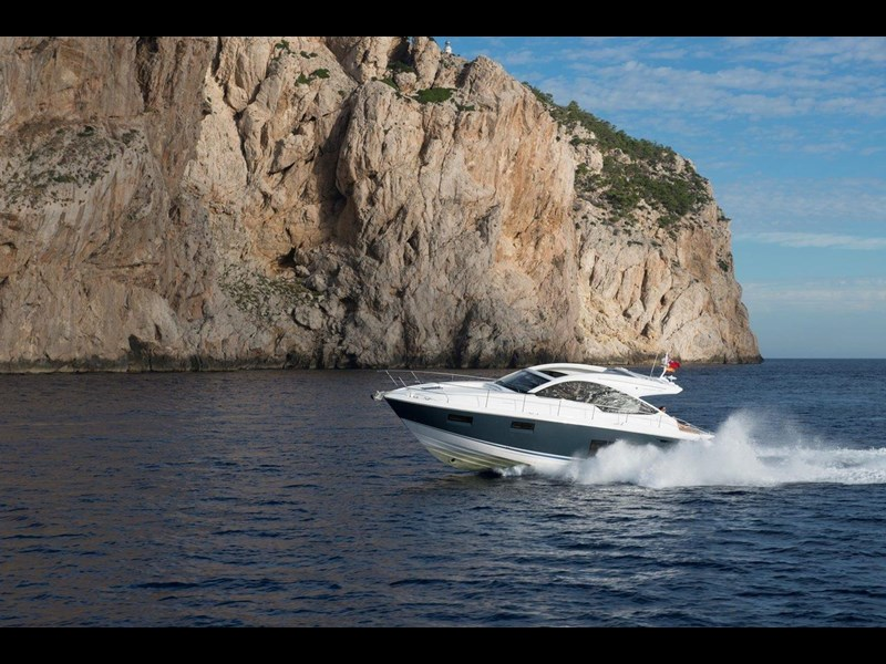 fairline targa 48 open 421174 113