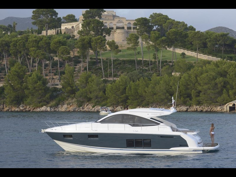fairline targa 48 open 421174 209