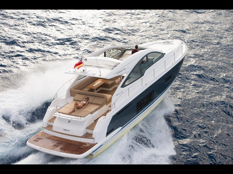 fairline targa 48 open 421174 173
