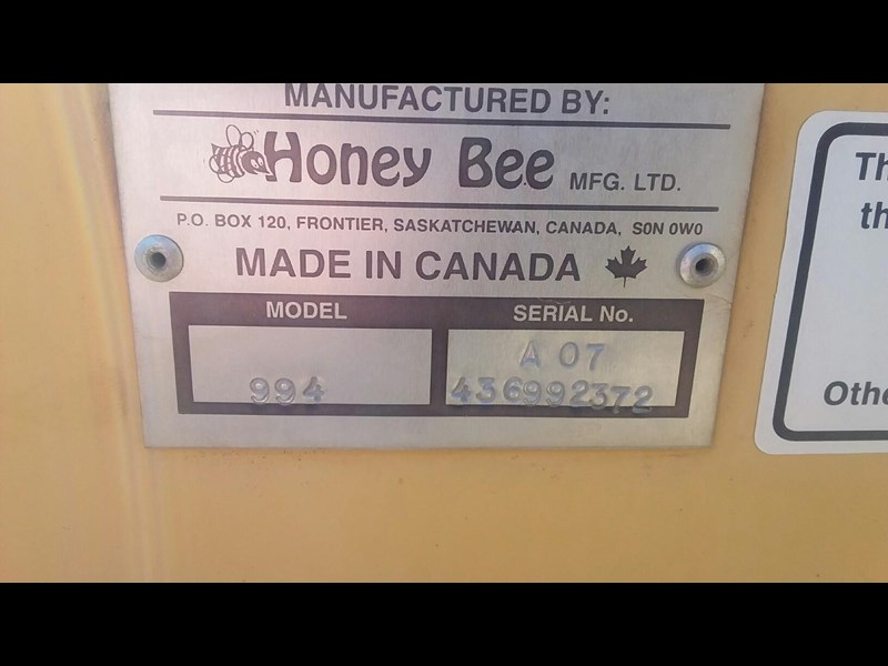 honey bee 36ft 523245 025