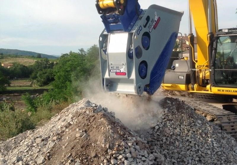 xcentric xc50 crusher buckets rent-try-buy 540599 001