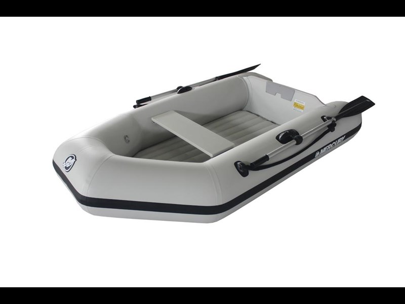 mercury 240 dinghy 541446 013