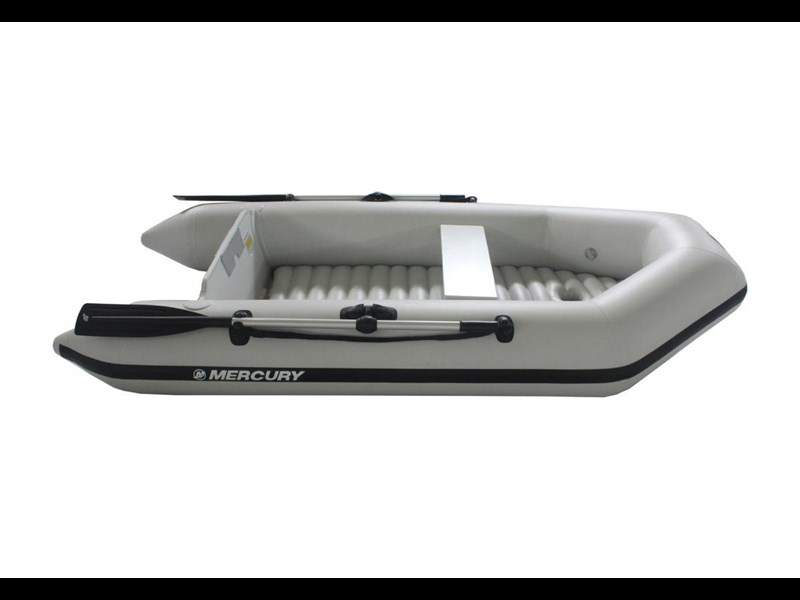 mercury 270 dinghy 541451 001