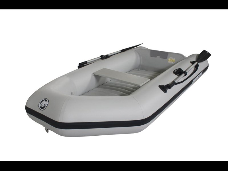 mercury 270 dinghy 541451 009