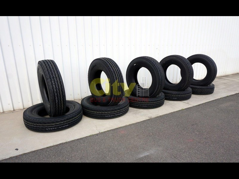 o'green 11r22.5 ag398s all position tyre 541863 005
