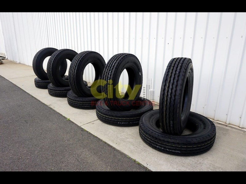 o'green 11r22.5 ag398s all position tyre 541863 007