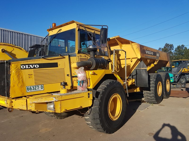 volvo a25c 542746 001