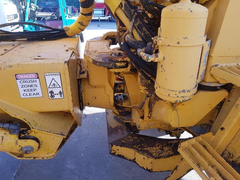 volvo a25c 542746 007