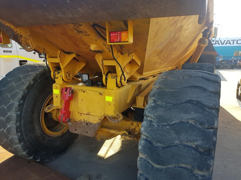 volvo a25c 542746 009